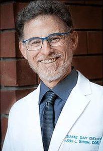 Dr. Joel Strom, DDS, MS
