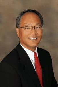Dr. Roger Yamashiro, DDS