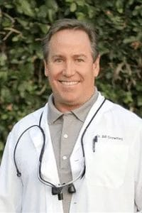 Dr. William S. Crawford, DDS
